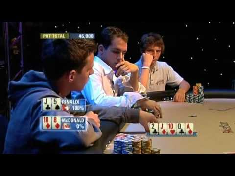 EPT Dortmund Season 4 (EPT German Open) - Day 1