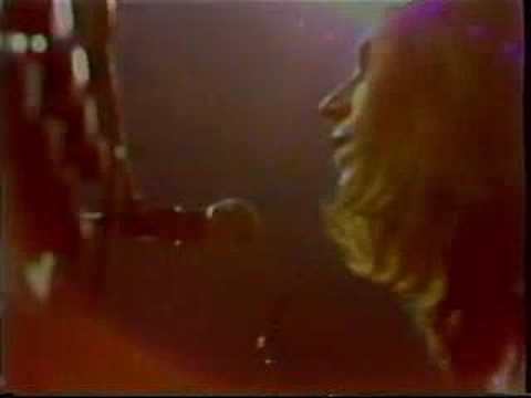 The Low Spark Of High Heeled Boys- Traffic- Live -1972