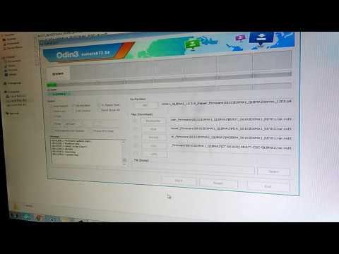 Samsung S6102 Galaxy Y Duos unbrick repair flash boot loop fix video tutorial