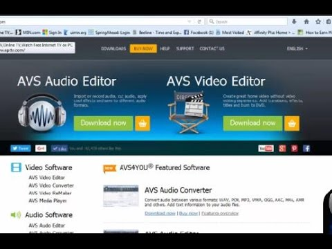 Using avs video converter to change an mkv to an avi youtube using avs video converter to change an mkv to an avi ccuart Image collections