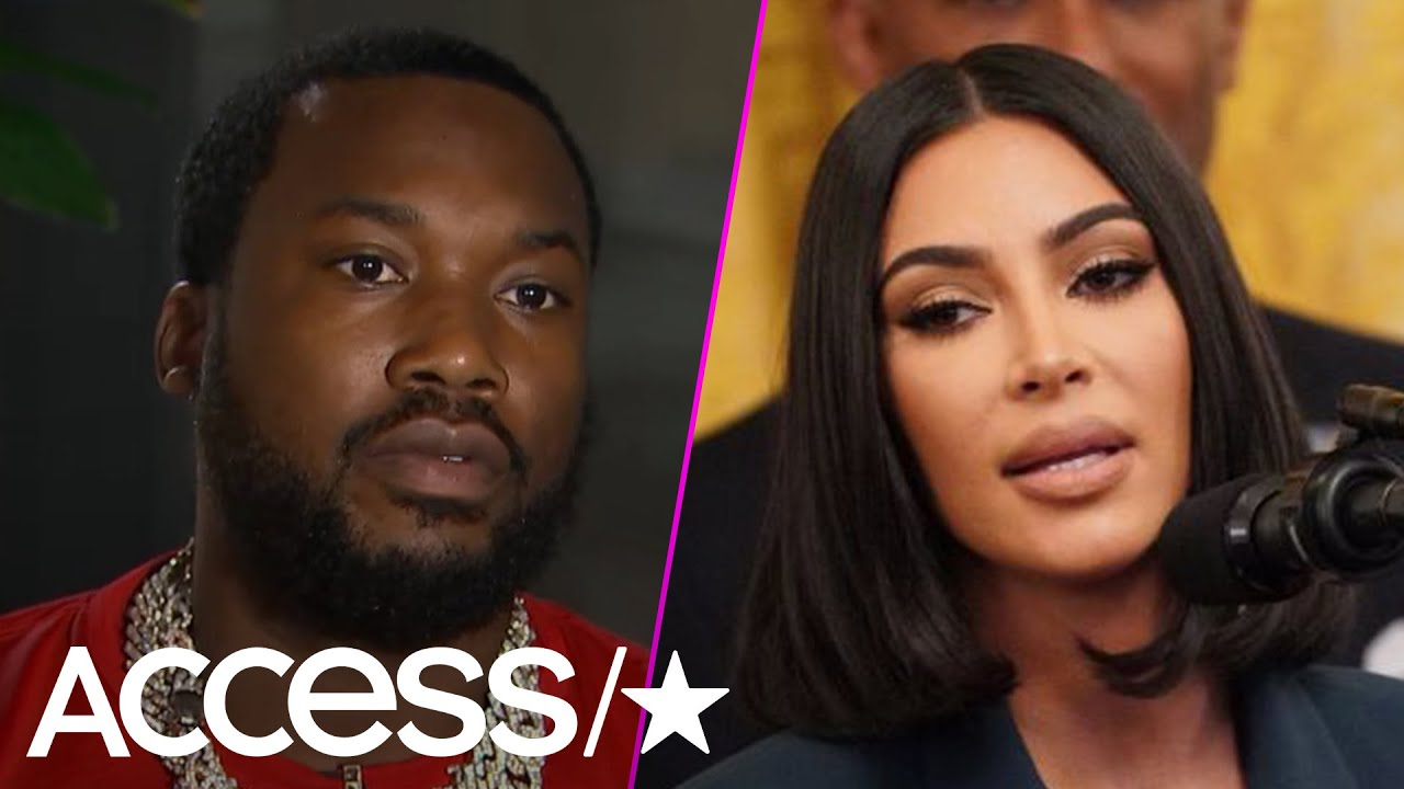 Meek Mill: 5 Things to know from Kim Kardashian rumours to ex ...