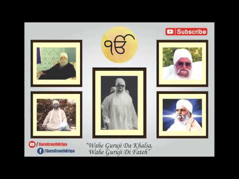 033  Birth Of Guru Gobind Singh Ji V