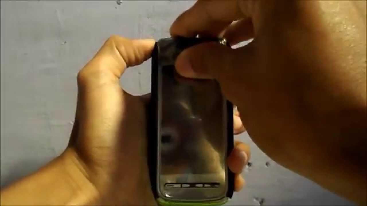 How To Fix Blank Screen On Nokia 5230 58005530 Youtube 5800 Web Browser Diagram Premium