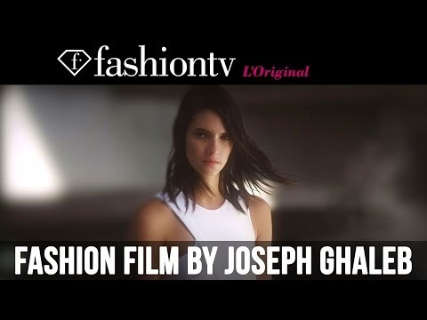 Concrete Love - A Fashion Film by Joseph Ghaleb | FashionTV