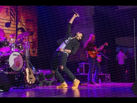 Atif Aslam Aadat Live at Leicester UK 2017