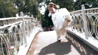 Свадьба.Свадебный клип