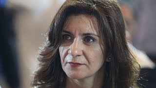 فيديو| نبيلة مكرم: طالبت «كنائس الشرق الأوسط» بربط المهاجر بوطنه