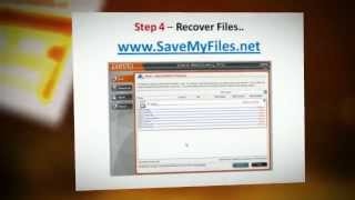 Data Recovery Software - Recover Lost Data Easily