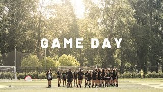 Everything that we do on a college soccer game day!! Subscribe for ...