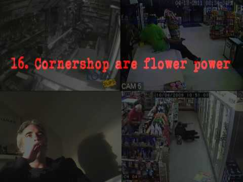 Cornershop are COUM