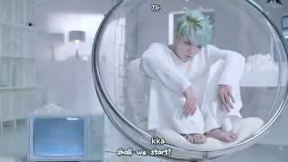 Kim Junsu 김준수 - The Game Begins MV (Death Note Musical) [eng + rom + hangul + karaoke sub]