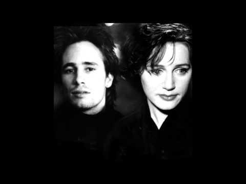 Jeff Buckley & Elizabeth Fraser  All Flowers In Time Bend Towards The Sun