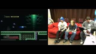 Agdq - Thexder Neo
