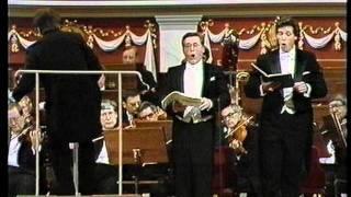 Mendelssohn Bartholdy Paulus Nr.31 Duett Denn also hat uns der Herr geboten