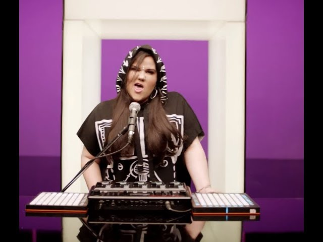 ????? ???? TOY - ??? ?????? | Lyrics of TOY - Netta