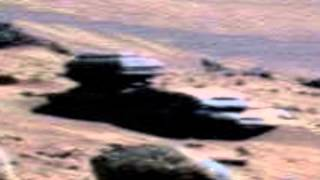Mars Outpost Or Alien Vehicle Caught By Spirit Rover 2013 1080p Available