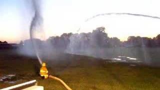 MARION FIRE COMPANY ENGINE MARAUDER II #12