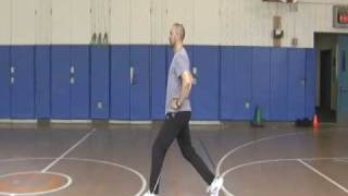 acl prevention warm up and exercises