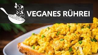 veganes rhrei rezept vom zentrum der gesundheit