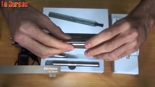 test cigarette lectronique evod kanger