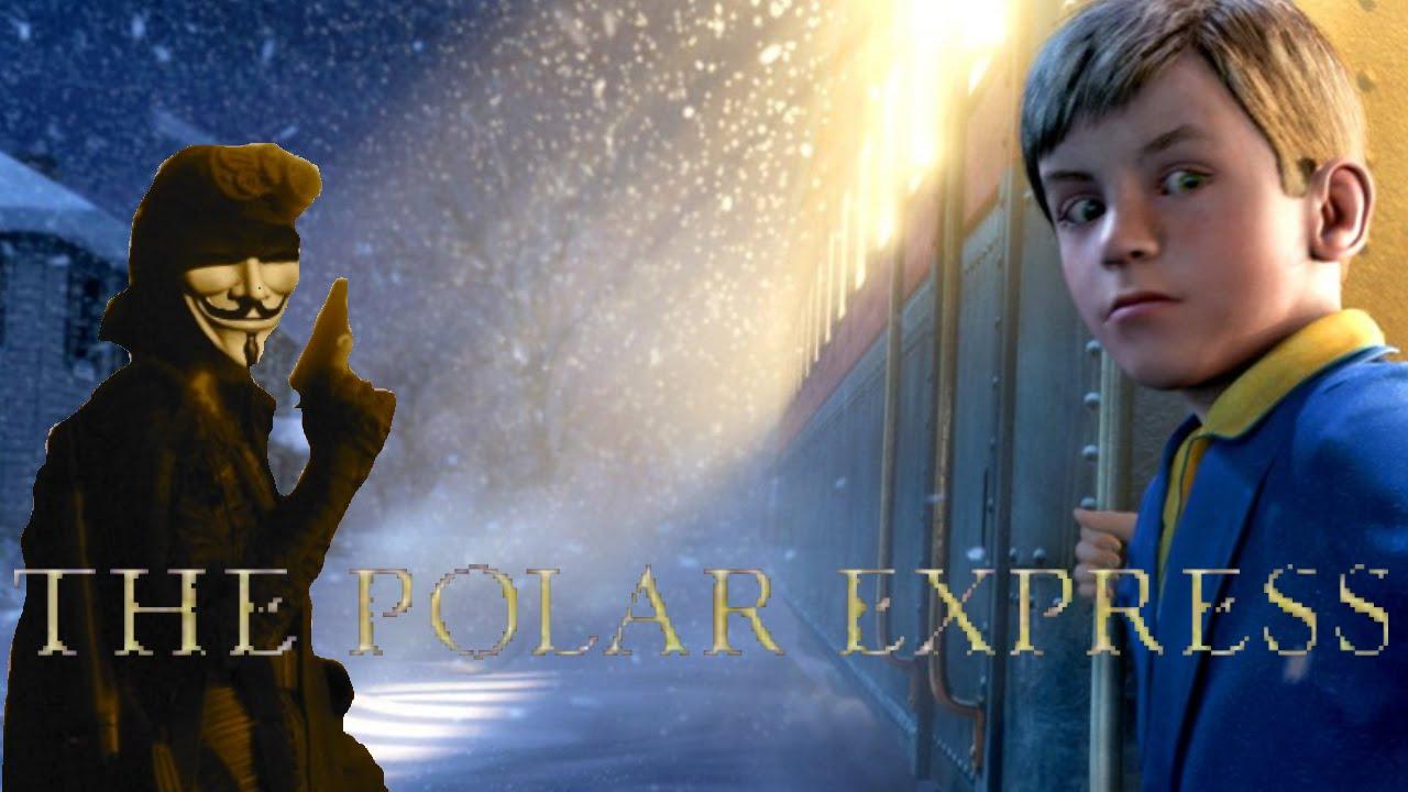 polar express film # 22