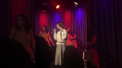 Lana del Rey LIVE at the Grammy museum
