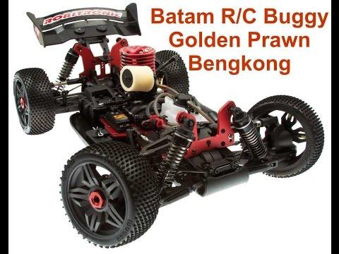 Batam R/C Buggy