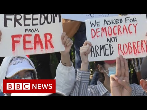 Myanmar coup: What led to the military seizing power? - BBC News