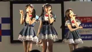 《2015年11月22(日)》 第19回名古屋モーターショー2015 [会場] ポート...