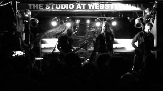 Leprous - Echo, Live in New York 2014