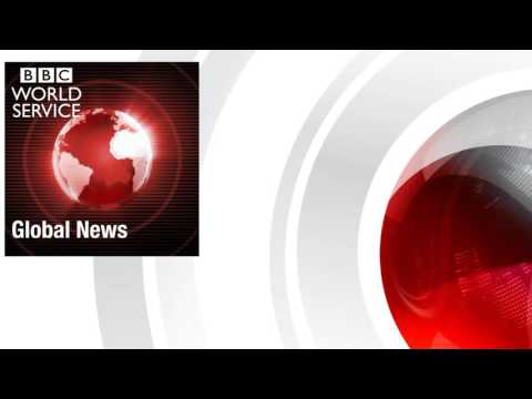 Global News Podcast BBC WORLD SERVICE: South Africa withdraw