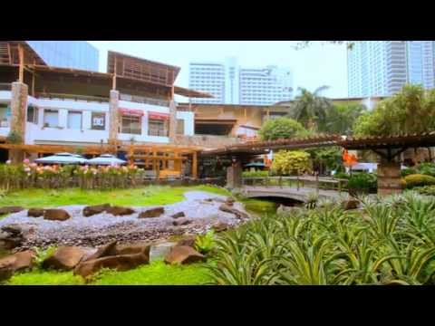 Ayala Land Corporate Video 2015