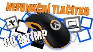 Jak opravit počítačovou myš -jednoduchá oprava- +Bonusové informace