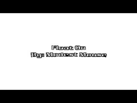 Modest Mouse Float On- Instrumental