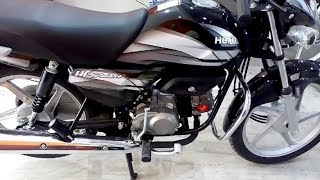 Baixar Hero Hf Deluxe 2019  Most Detailed review features and price