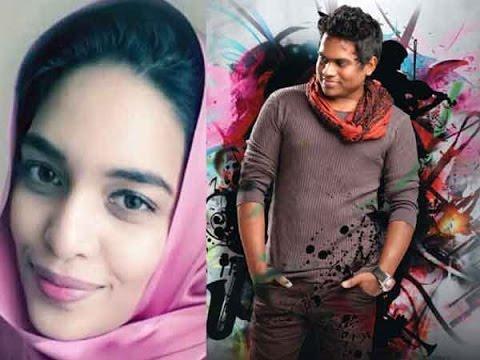 Yuvan Shankar Raja got engaged to a Muslim Girl, wedding ...