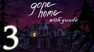 Gone Home - E03 - Hidden Areas