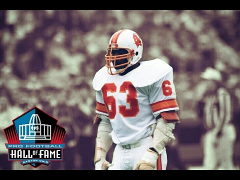 Lee Roy Selmon Highlights Journey To Canton