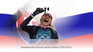 Anastasia Kuzminova