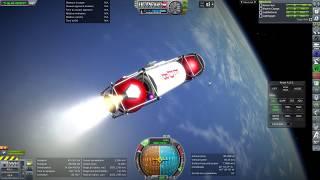 Kerbal Space Program - Part Dev - Advanced Space Tug