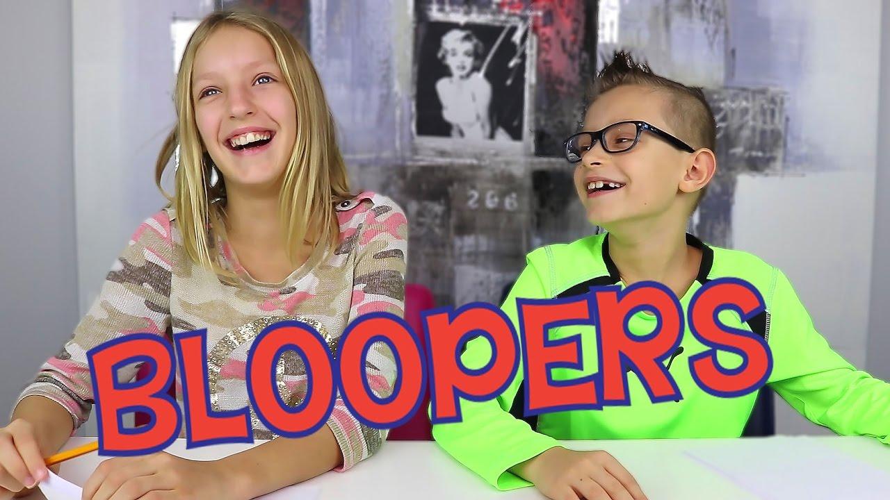 Making Dantdm Video Bloopers Youtube