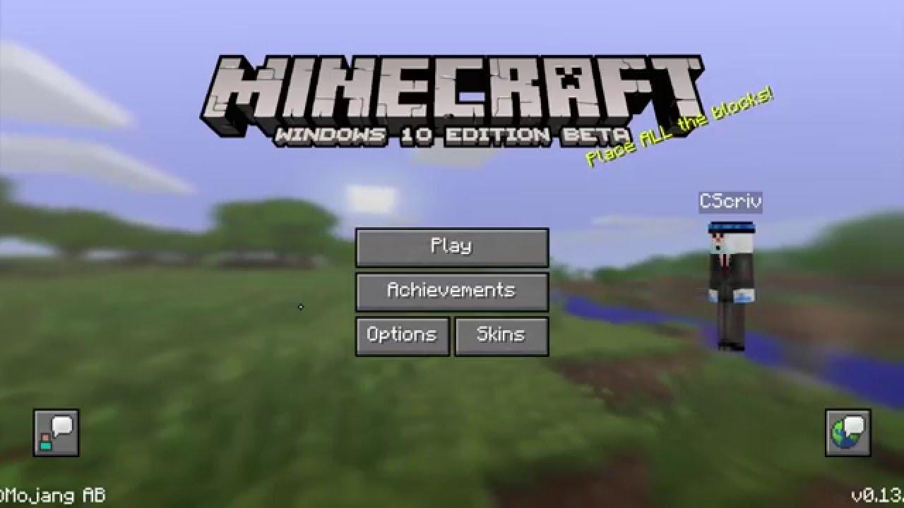 minecraft windows 10 edition mod packs