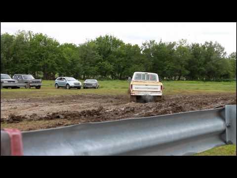 2011 Mid America Mud Run - Cedar Vale, Kansas