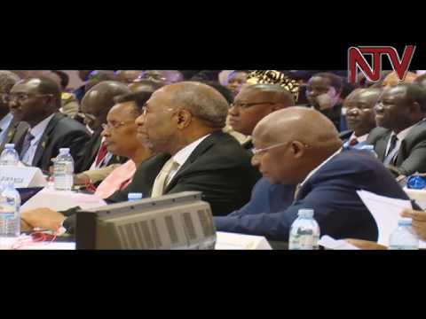 EAC SUMMIT: Heads of state agree to ban 'mivumba' and second hand cars