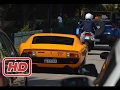 [ Mr Glenn ] EPIC Lamborghini Miura SV Driving in Monaco!