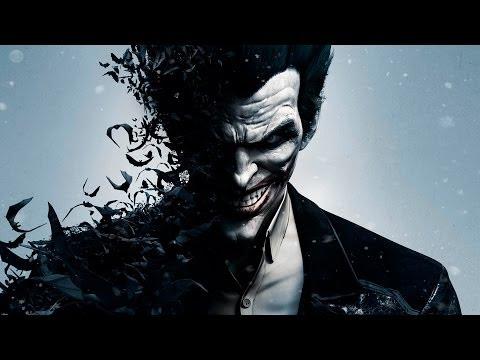 Joker Cutscenes - Batman: Arkham Origins