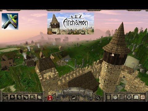 Archamon - First look