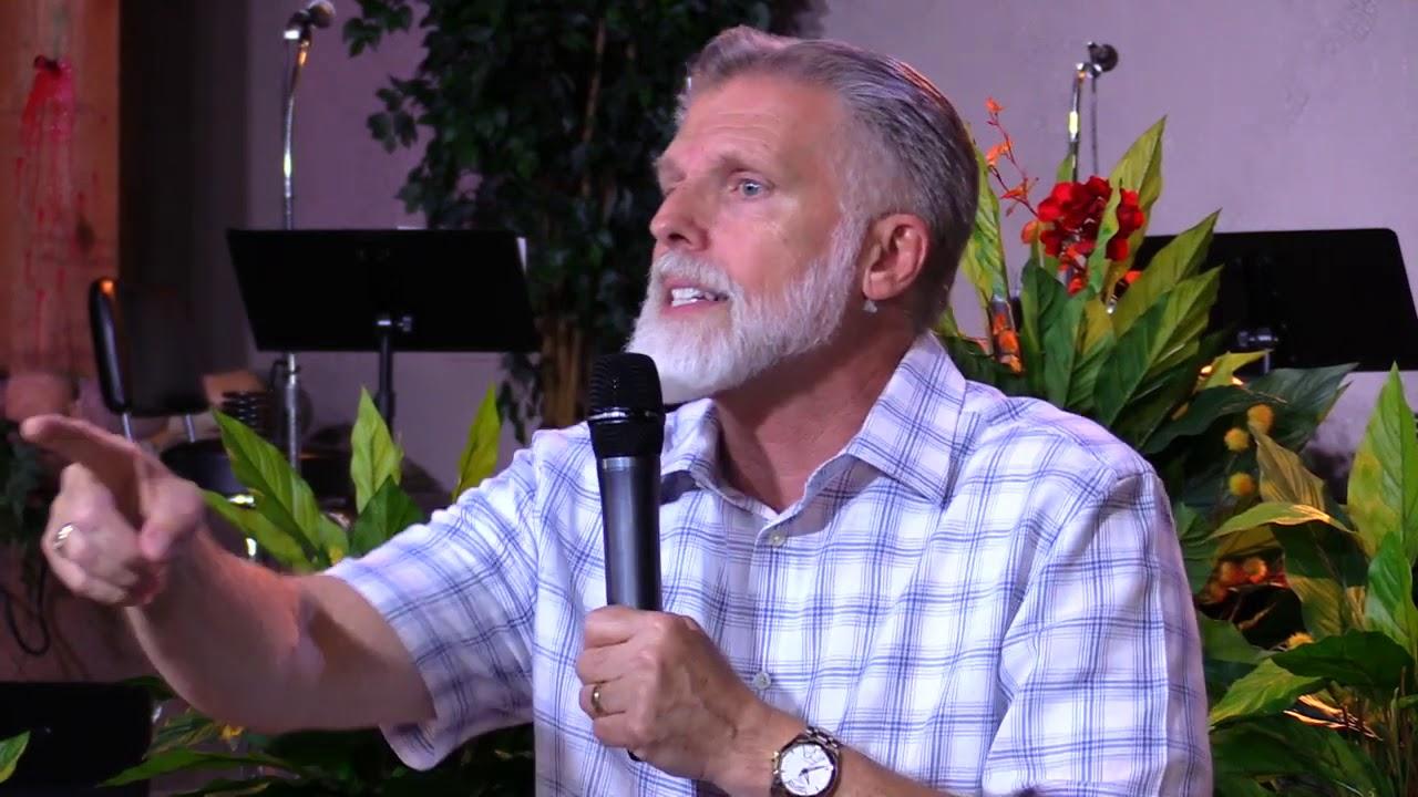 Lancaster Prophetic Conference 2019 Session 8 | Pastor Joe Sweet