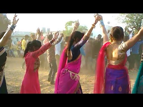 Round To Round || Adivasi Dance video #2 || Priya Gujarati