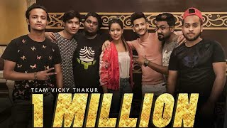 Sahiba vicky thakur New Hot Romantic song whatsapp status